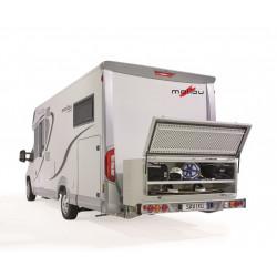 Coffre Cargo Box XXL