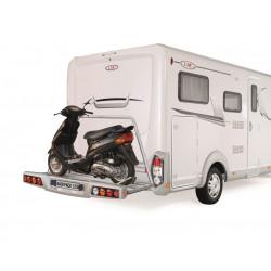 Porte-moto Back Pack