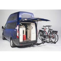 Porte-vélos VAN-BIKE pour fourgons