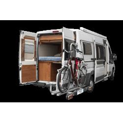 Porte-vélos MCK pour fourgon