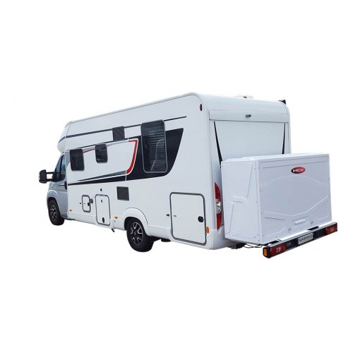 Gamme pour camping-cars