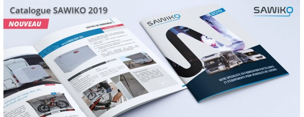 Catalogue Sawiko 2019